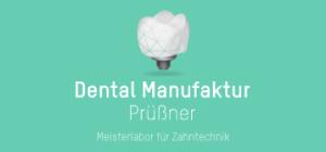 Dental Manufaktur Logo
